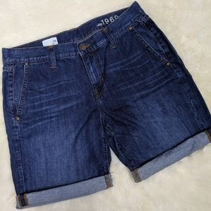 GAP Bermuda Shorts